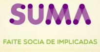 SUMA - Faite socia de Implicadas | Implicadas no Desenvolvemento